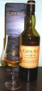 Caol Ila 18