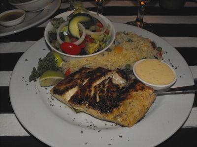 Linefish Espatata