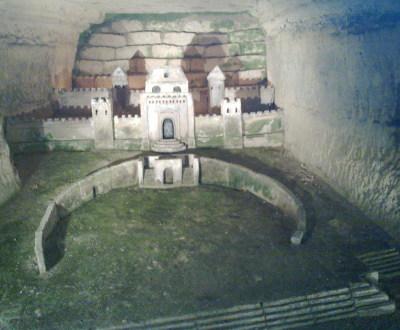 Katakomberna