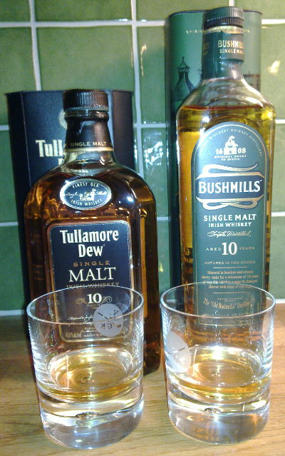 Irish Malt