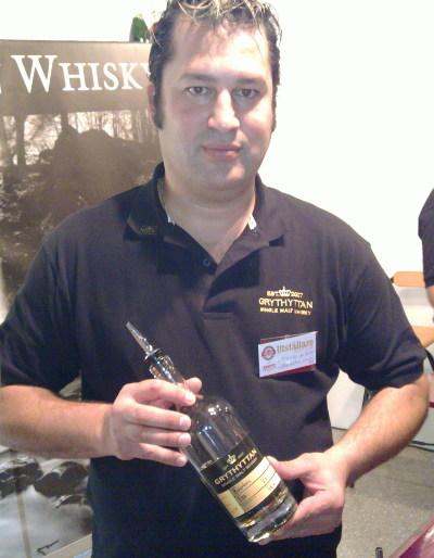 Grythyttan Whisky
