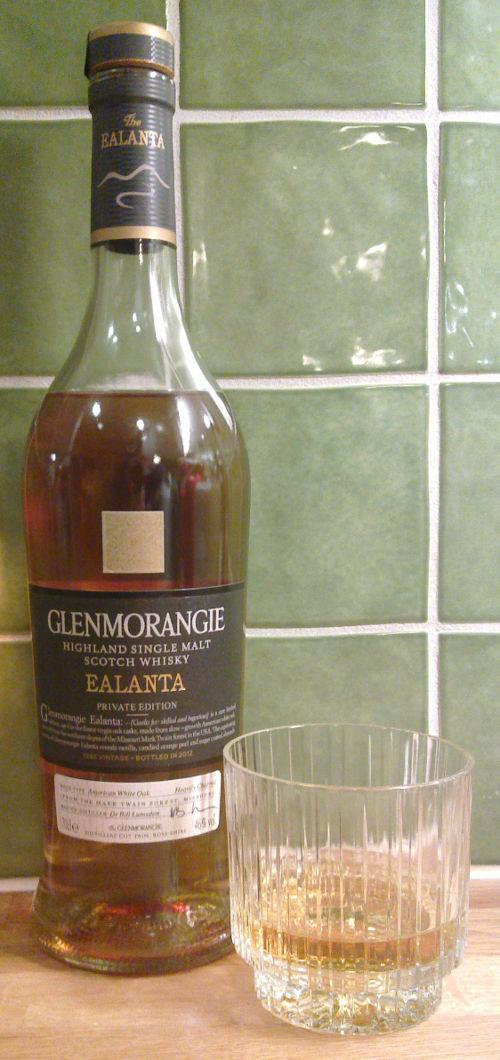Glenmorangie – Ealanta
