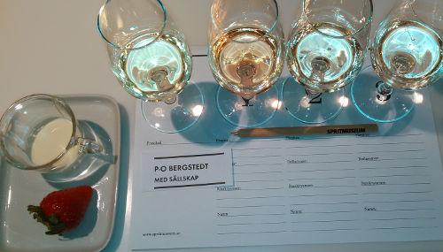 Klassisk Champagne