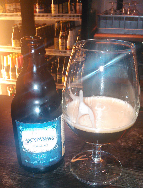 Nyckelbydal Skymning Special Ale