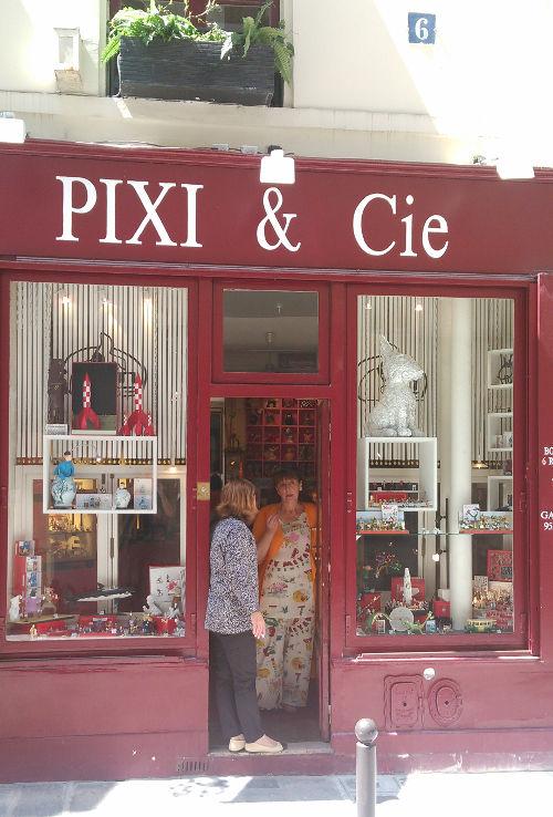 Pixi & Cie