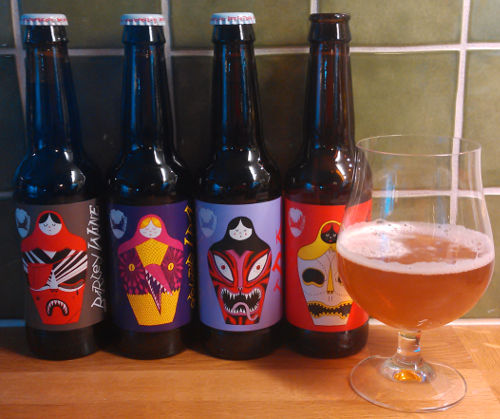 BrewDog Russian Doll