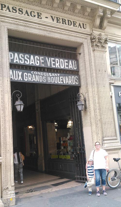Passage-Verdeau