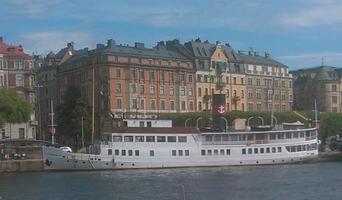 S/S Stockholm
